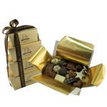 ballotins, chocolats, la cabosse d'or