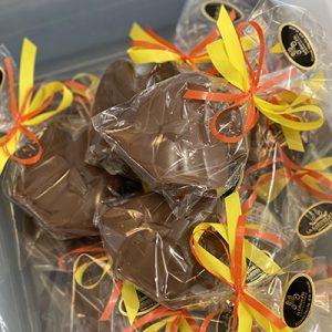 Poisson Ange Chocolat Praliné